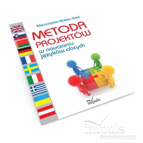 produkt - Metoda projektów w nauczaniu języków obcych