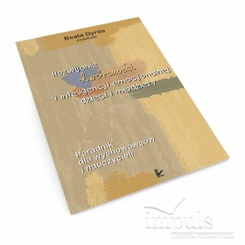 produkt - Poradnik dla wychowawców i nauczycieli