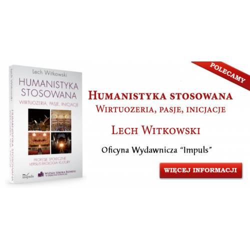 produkt - Humanistyka stosowana