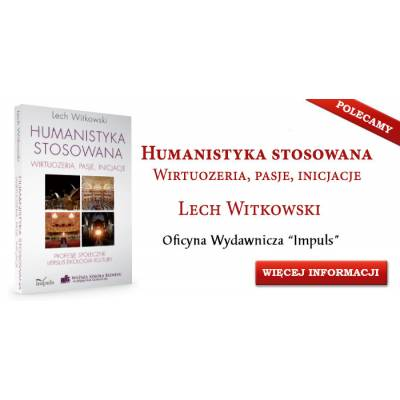 Humanistyka stosowana