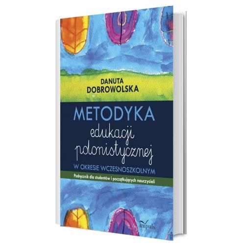 produkt - Metodyka edukacji polonistycznej