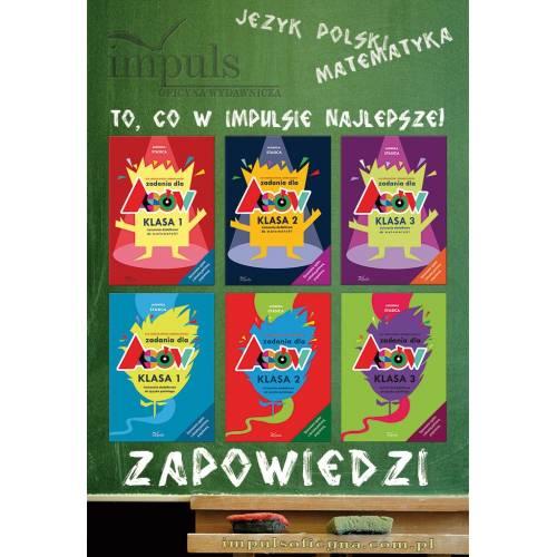 produkt - Zadania dla asów Klasa 2 - Język polski