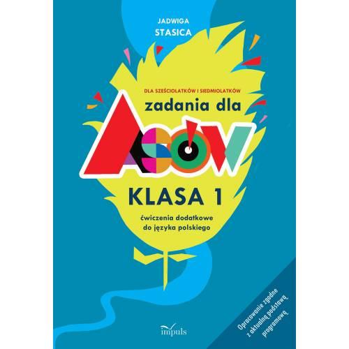 produkt - Zadania dla asów Klasa 1 - Język polski