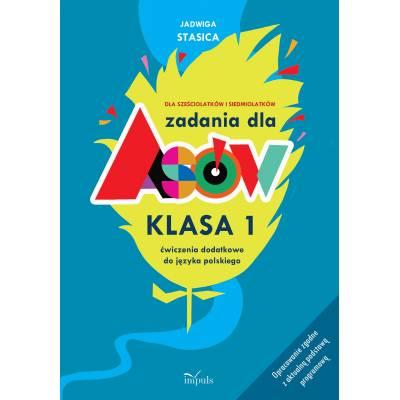 Zadania dla asów Klasa 1 - Język polski
