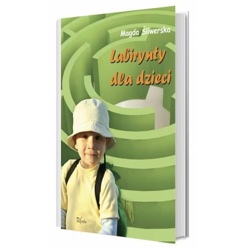 produkt - Labirynty dla dzieci