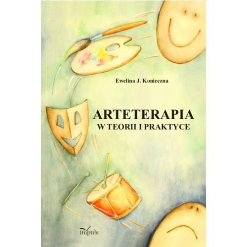 produkt - Arteterapia w teorii i praktyce