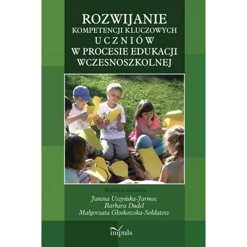 produkt - Rozwijanie kompetencji kluczowych uczniów w procesie edukacji wczesnoszkolnej