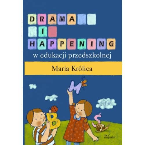 produkt - Drama i happening w edukacji przedszkolnej
