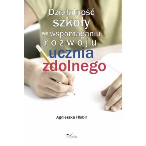 produkt - Działalność szkoły we wspomaganiu rozwoju ucznia zdolnego
