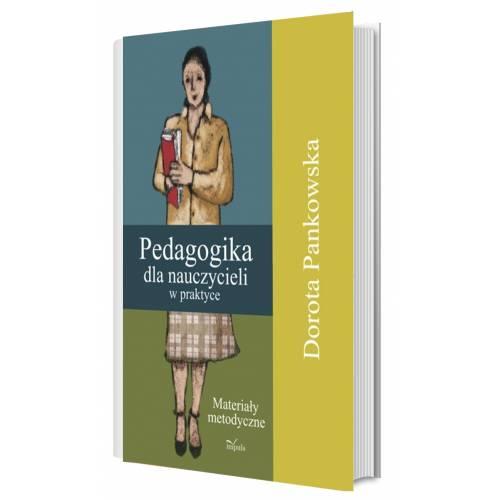 produkt - Pedagogika dla nauczycieli w praktyce
