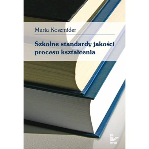 produkt - Szkolne standardy jakości procesu kształcenia