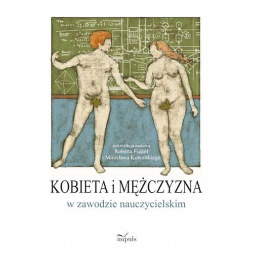 produkt - Kobieta i mężczyzna w zawodzie nauczycielskim