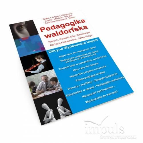 produkt - Pedagogika waldorfska - seria wydawnicza
