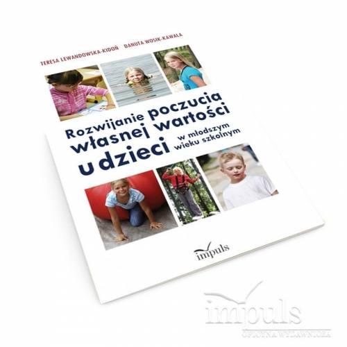 produkt - Rozwijanie poczucia własnej wartości udzieci w młodszym wieku szkolnym