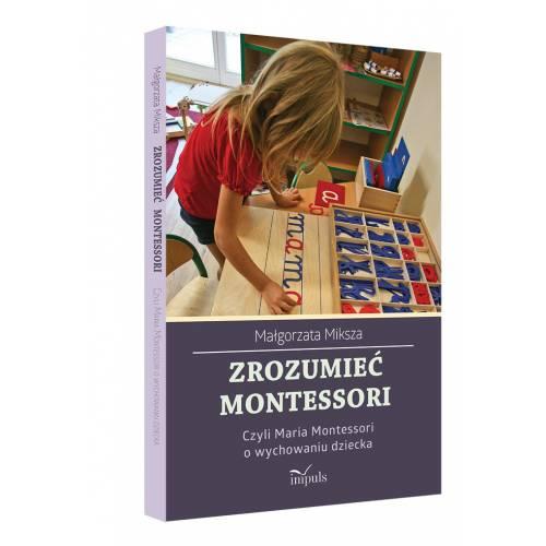 produkt - Zrozumieć Montessori.