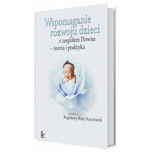 produkt - Wspomaganie rozwoju dzieci z zespołem Downa