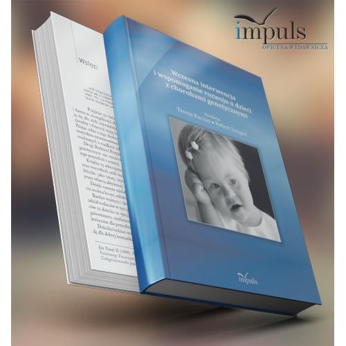 produkt - Wczesna interwencja i wspomaganie rozwoju u dzieci z chorobami genetycznymi