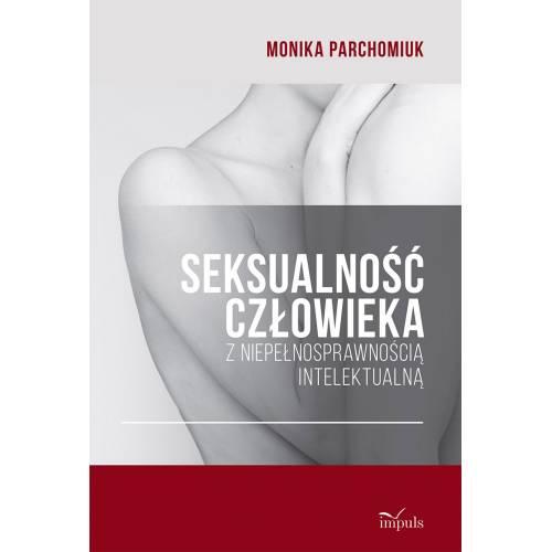 produkt - Seksualność człowieka z niepełnosprawnością intelektualną
