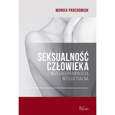 Seksualność człowieka z niepełnosprawnością intelektualną