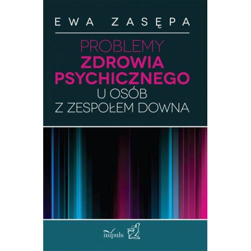 produkt - Problemy zdrowia psychicznego u osób z zespołem Downa