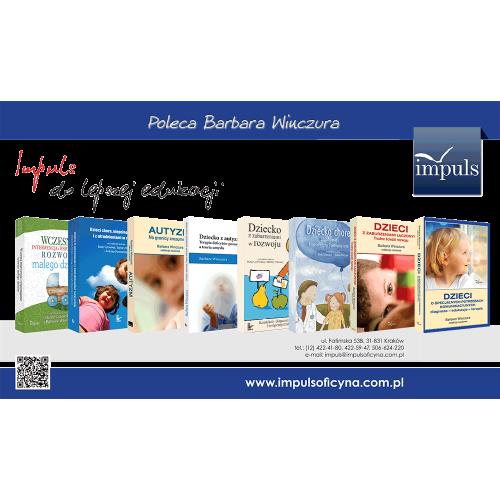 produkt - Wczesna interwencja i wspomaganie rozwoju małego dziecka