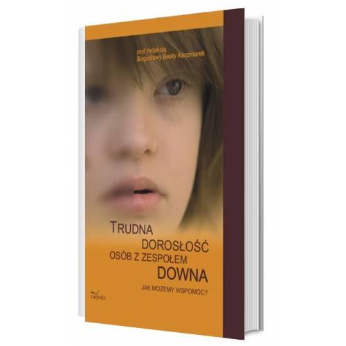 produkt - Trudna dorosłość osób z zespołem Downa