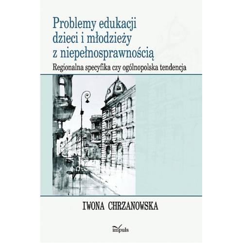 produkt - Problemy edukacji dzieci i młodzieży