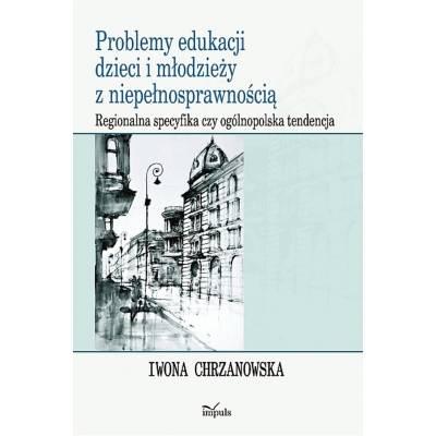 Problemy edukacji dzieci i młodzieży