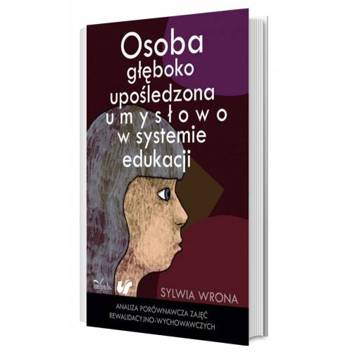 produkt - Osoba głęboko upośledzona umysłowo w systemie edukacji