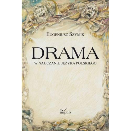 produkt - Drama w nauczaniu języka polskiego