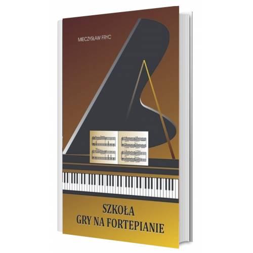 produkt - Szkoła gry na fortepianie