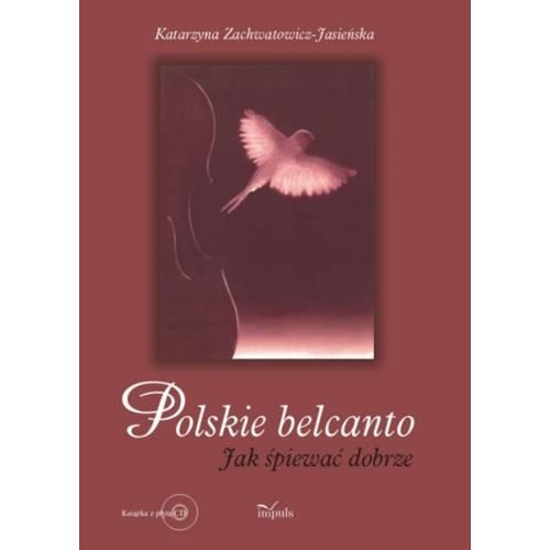 produkt - Polskie belcanto