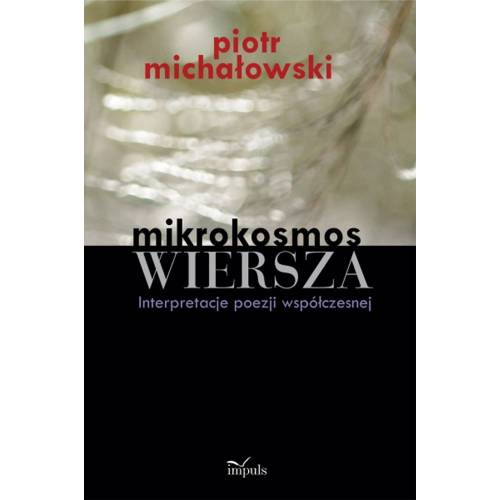 produkt - Mikrokosmos WIERSZA