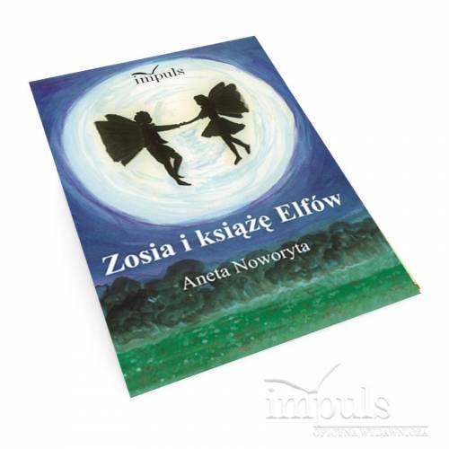Zosia i książę Elfów