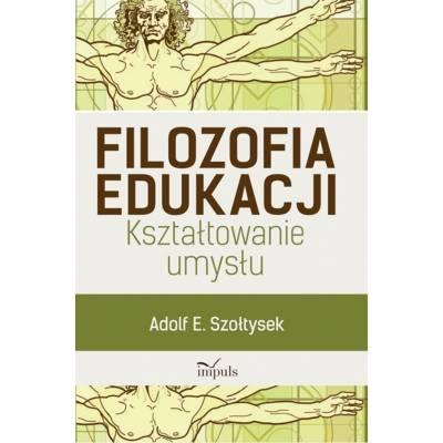 Filozofia edukacji
