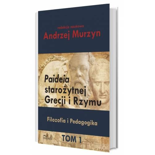 produkt - Paideia starożytnej Grecji i Rzymu