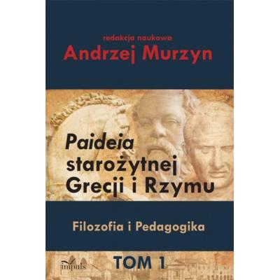 Paideia starożytnej Grecji i Rzymu