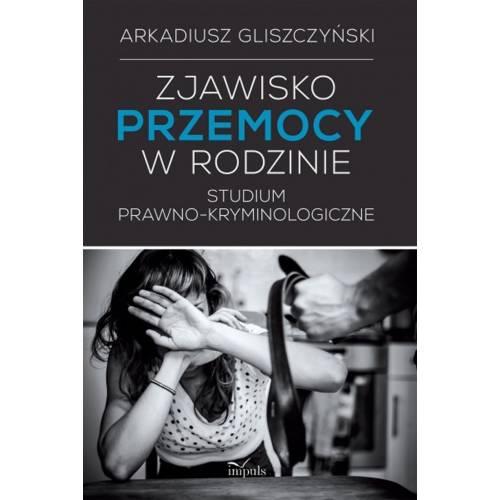 produkt - Zjawisko przemocy w rodzinie