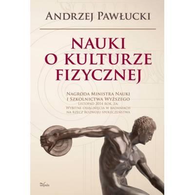 Nauki o kulturze fizycznej