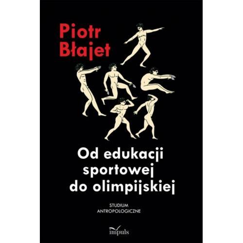 produkt - Od edukacji sportowej do olimpijskie