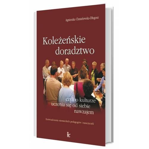 produkt - Doświadczenia niemieckich pedagogów i nauczycieli