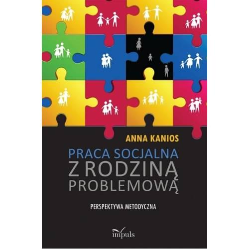 produkt - Praca socjalna z rodziną problemową