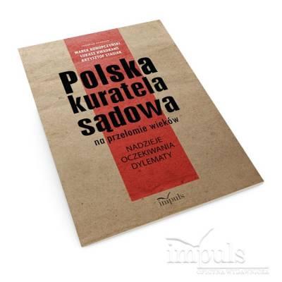 Polska kuratela sądowa na przełomie wieków