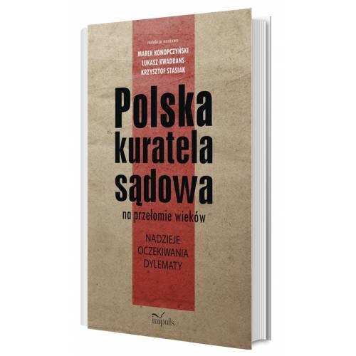 produkt - Polska kuratela sądowa na przełomie wieków