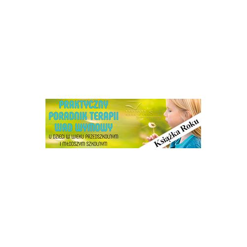 produkt - Praktyczny poradnik terapii wad wymowy