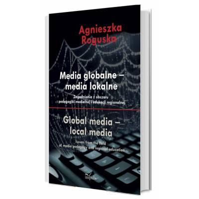 MEDIA GLOBALNE – MEDIA LOKALNE