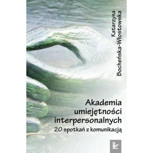 produkt - Akademia umiejętności interpersonalnych