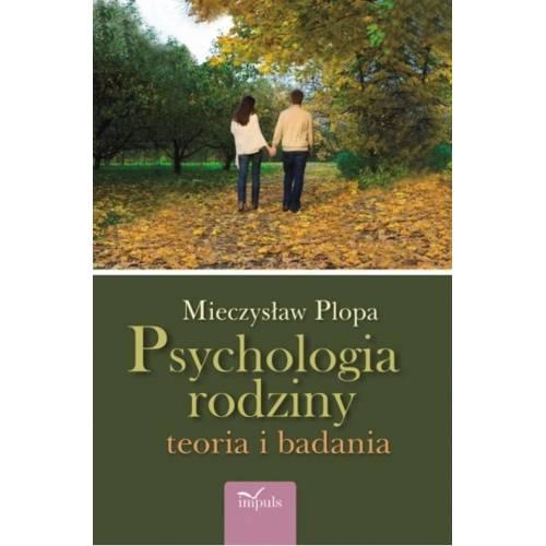 produkt - Psychologia rodziny