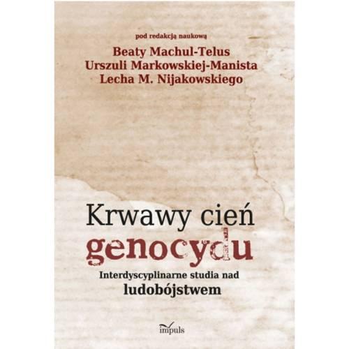 produkt - Krwawy cień genocydu