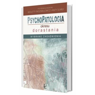 Psychopatologia okresu dorastania